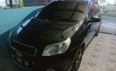 Jual mobil bekas murah Chevrolet Aveo LS 2008 di Kalimantan Timur