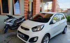 Kalimantan Selatan, jual mobil Kia Picanto SE 2014 dengan harga terjangkau