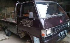 Mobil Mitsubishi Colt 2004 dijual, Jawa Barat