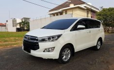 Jual Toyota Kijang Innova V 2018 harga murah di Jawa Barat