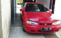Jual mobil Hyundai Elantra 1996 bekas, Jawa Timur