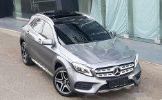 DKI Jakarta, jual mobil Mercedes-Benz GLA 200 2017 dengan harga terjangkau