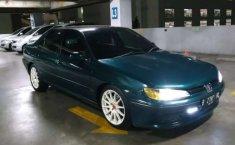 Mobil Peugeot 406 1997 terbaik di DKI Jakarta