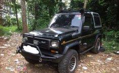 Jual mobil Daihatsu Rocky 1992 bekas, DKI Jakarta