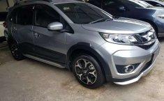 Jual Honda BR-V E Prestige 2018 harga murah di Pulau Riau