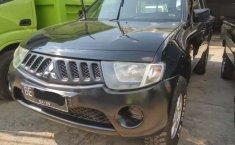 Lampung, Mitsubishi Triton 2009 kondisi terawat