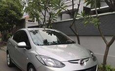 Mazda 2 2010 Jawa Tengah dijual dengan harga termurah