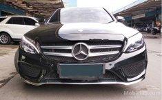 Mobil Mercedes-Benz C-Class 2016 250 terbaik di DKI Jakarta