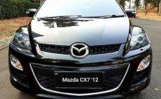 Dijual mobil bekas Mazda CX-7 , Banten