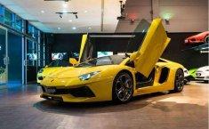 Jual cepat Lamborghini Aventador LP 700-4 2013 di DKI Jakarta