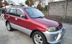 Daihatsu Taruna 2000 DIY Yogyakarta dijual dengan harga termurah