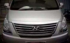 Jual cepat Hyundai H-1 XG 2013 di DKI Jakarta