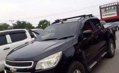 Dijual mobil bekas Chevrolet Colorado LTZ, Riau
