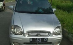 Mobil Kia Visto 2002 terbaik di Jawa Barat