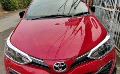 Jual Toyota Yaris TRD Sportivo 2018 harga murah di Sumatra Utara