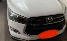 Jual mobil bekas murah Toyota Kijang Innova V 2018 di Banten