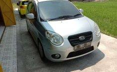 Mobil Kia Picanto 2009 dijual, Jawa Tengah
