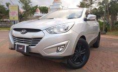 Mobil Hyundai Tucson 2012 GLS dijual, Banten