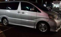 Jual Toyota Alphard V 2005 harga murah di DIY Yogyakarta