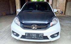 Jawa Tengah, jual mobil Honda Brio Satya 2017 dengan harga terjangkau