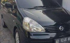 Jual mobil Nissan Serena Comfort Touring 2009 bekas, Jawa Tengah