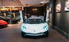 DKI Jakarta, jual mobil Lamborghini Aventador LP 700-4 2012 dengan harga terjangkau