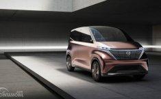 Review Nissan IMk 2019: Komuter Perkotaan dengan Interior Bergaya Café