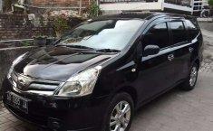 Jual mobil bekas murah Nissan Grand Livina SV 2012 di DIY Yogyakarta