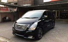 Jawa Timur, Hyundai H-1 2.5 CRDi 2015 kondisi terawat