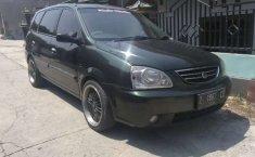 Mobil Kia Carens 2004 terbaik di DIY Yogyakarta