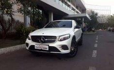 Dijual mobil bekas Mercedes-Benz GLC AMG GLC 43, DKI Jakarta