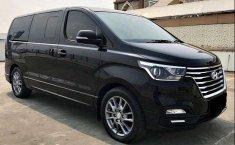 Mobil Hyundai H-1 2018 Elegance terbaik di DKI Jakarta