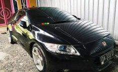 Mobil Honda CR-Z 2010 dijual, Kalimantan Selatan