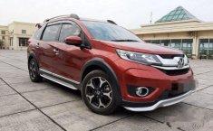 Dijual mobil bekas Honda BR-V E Prestige, DKI Jakarta