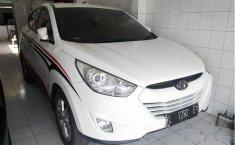 Jawa Timur, jual mobil Hyundai Tucson GLS 2011 dengan harga terjangkau