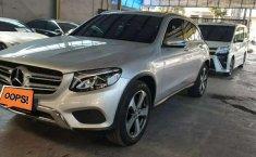 Jual cepat Mercedes-Benz GLC 250 2016 di Banten