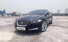 Jual Jaguar XF 3.0 2014 harga murah di DKI Jakarta