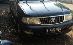Banten, jual mobil Toyota Kijang LGX 2013 dengan harga terjangkau