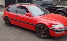 Jual cepat Honda Civic 1990 di DKI Jakarta