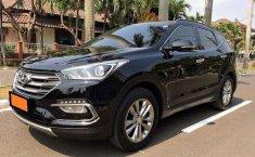 Mobil Hyundai Santa Fe 2016 dijual, DKI Jakarta