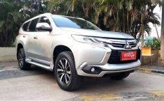 Jual Mitsubishi Pajero Sport Dakar 2.4 Automatic 2017 harga murah di DKI Jakarta
