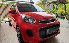 Jual mobil bekas murah Kia Picanto 2017 di Sumatra Utara