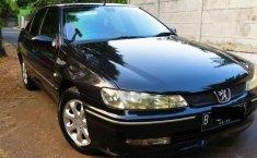 Jual Peugeot 406 Limited 2003 harga murah di DKI Jakarta
