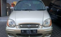 Jual Kia Visto 2002 harga murah di Jawa Timur