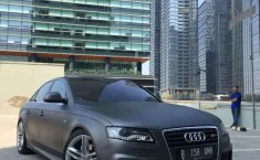 Jual cepat Audi A4 S-Line 2009 di DKI Jakarta