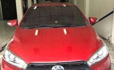 Toyota Yaris 2015 Sumatra Selatan dijual dengan harga termurah