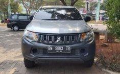 DKI Jakarta, jual mobil Mitsubishi Triton 2016 dengan harga terjangkau