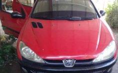 Jual mobil bekas murah Peugeot 206 2004 di Kalimantan Selatan