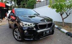 Jual cepat BMW X1 sDrive18i 2017 di Banten