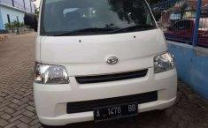 Mobil Daihatsu Gran Max 2017 D dijual, Banten